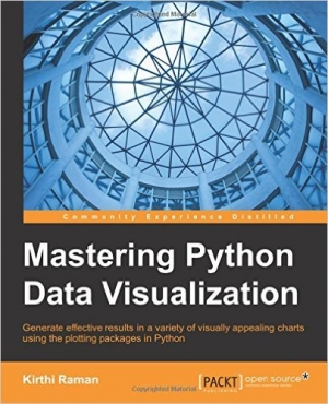 Download Mastering Python Data Visualization free book as pdf format