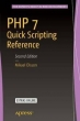 Book PHP 7 Quick Scripting Reference, Second Edition free