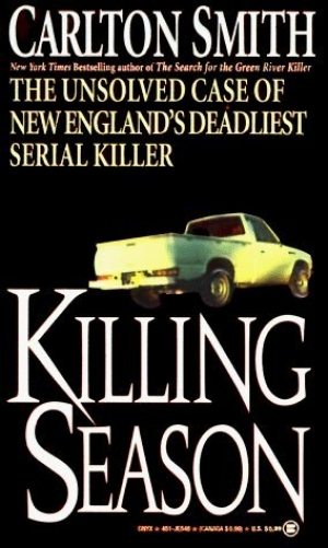 Download Killing Season: The Unsolved Case of New England's Deadliest Serial Killer free book as epub format
