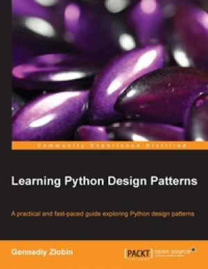 Download Learning Python Design Patterns free book as pdf format