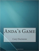 Book Anda's Game free