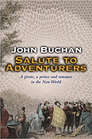 Download Salute to Adventurers free book as epub format