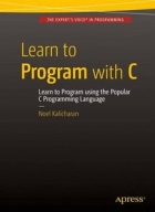 Book Learn to Program with C free