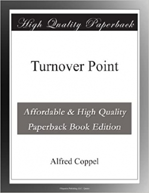 Download Turnover Point free book as epub format
