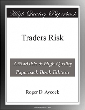 Download Traders Risk free book as epub format