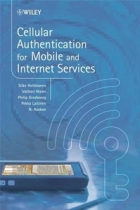 Book Cellular Authentication for Mobile and Internet Services free