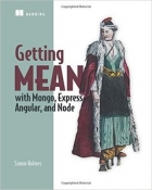 Book Getting MEAN with Mongo, Express, Angular, and Node free