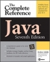 Book Java The Complete Reference, Seventh Edition (Osborne Complete Reference Series) free