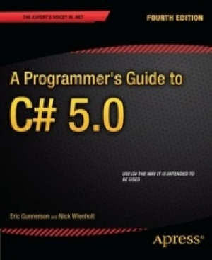 Download A Programmer's Guide to C# 5.0, 4th Edition free book as pdf format