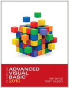 Book Advanced Visual Basic 2010, 5th Edition free