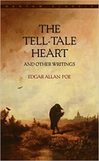Book The Tell-Tale Heart free