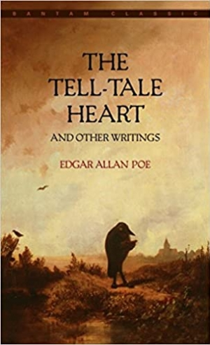 Download The Tell-Tale Heart free book as epub format