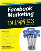 Book Facebook Marketing For Dummies, 5th Edition free