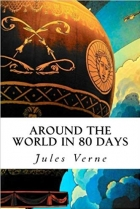 Book Around the World in 80 Days free