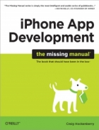 Book iPhone App Development: The Missing Manual free