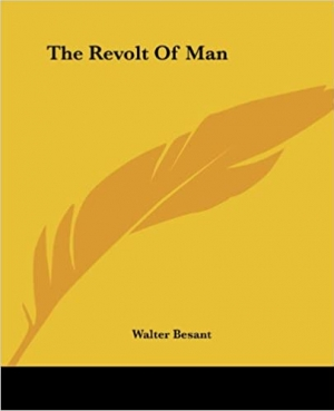 Download The Revolt Of Man free book as epub format