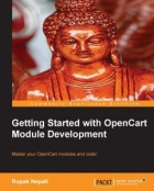 Book Getting Started with Opencart Module Development free