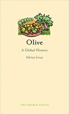 Olive: A Global History (Edible)