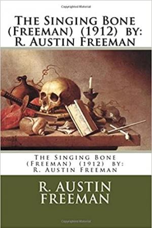 Download The Singing Bone free book as epub format