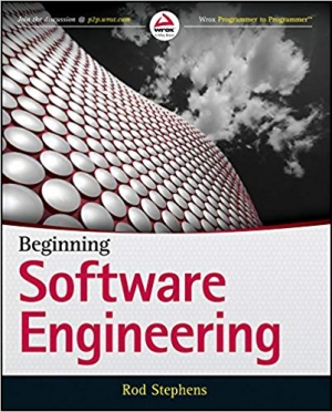 Download Beginning Software Engineering free book as pdf format