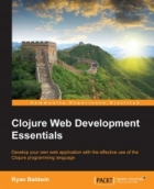 Book Clojure Web Development Essentials free