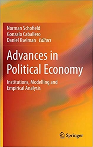 Download Advances in Political Economy: Institutions, Modelling and Empirical Analysis free book as pdf format