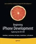 Book Beginning iPhone Development, 7th Edition free