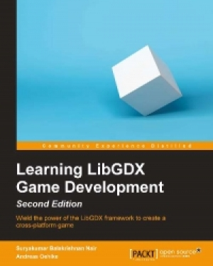 Download Learning LibGDX Game Development, 2nd Edition free book as pdf format