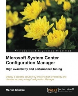 Download Microsoft System Center Configuration Manager free book as pdf format