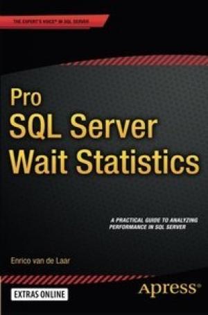 Download Pro SQL Server Wait Statistics free book as pdf format