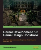 Book Unreal Development Kit Game Design Cookbook free