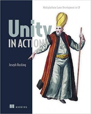 Download Unity in Action: Multiplatform Game Development in C# with Unity 5 free book as pdf format