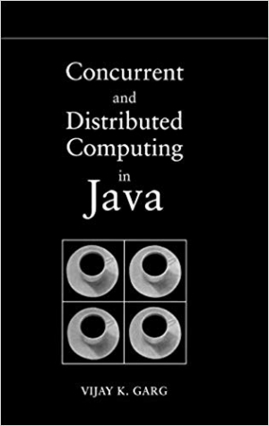 Download Concurrent and Distributed Computing in Java free book as pdf format