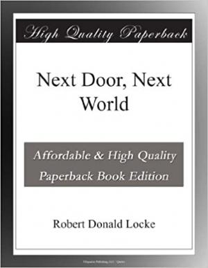 Download Next Door, Next World free book as epub format