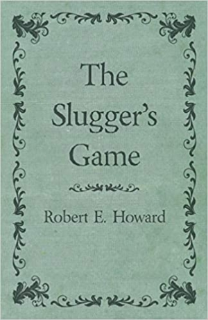 Download The Slugger's Game free book as epub format