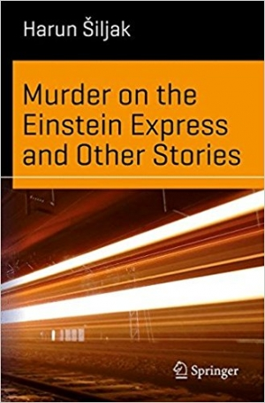 Download Murder on the Einstein Express and Other Stories free book as epub format