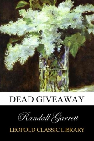 Download Dead Giveaway free book as epub format