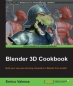Book Blender 3D Cookbook free