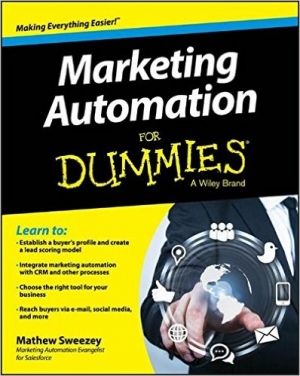 Download Marketing Automation For Dummies free book as pdf format