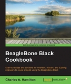 Book BeagleBone Black Cookbook free