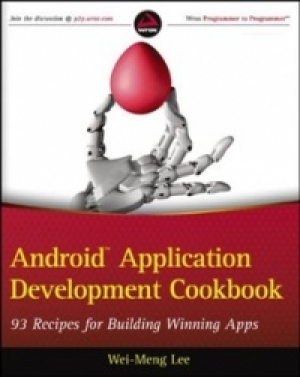 Download Android Application Development Cookbook free book as pdf format