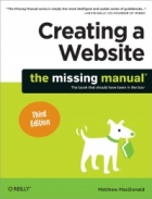 Book Creating a Website: The Missing Manual, 3rd Edition free