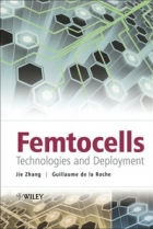 Book Femtocells: Technologies and Deployment free