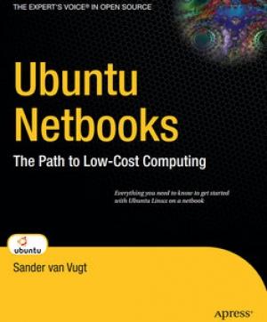 Download Ubuntu NetBooks free book as pdf format