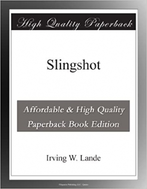 Download Slingshot free book as epub format