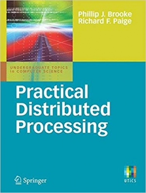 Download Practical Distributed Processing free book as pdf format