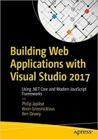 Book Building Web Applications with Visual Studio 2017 free