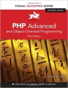 Book PHP Advanced and Object-Oriented Programming, 3rd Edition free