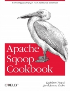 Book Apache Sqoop Cookbook free