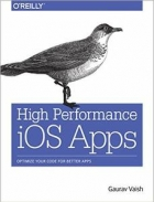 High Performance iOS Apps